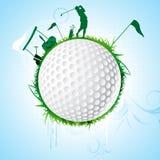 Golf Photos stock