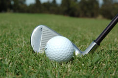 Free Golf Royalty Free Stock Image - 1822276