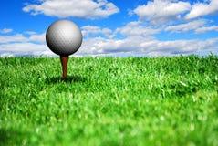 Golf vektor abbildung