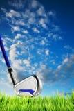 Golf Images libres de droits
