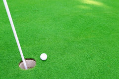 Free Golf Royalty Free Stock Photography - 2595187