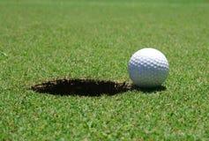 Golf Stockfoto
