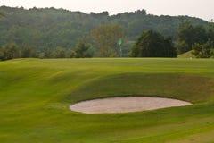 Golf Stockfotos