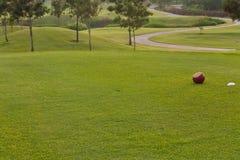 Golf Lizenzfreie Stockbilder