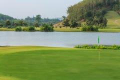 Golf Zdjęcia Stock