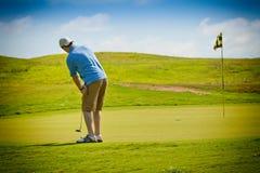 Golf Stock Photos
