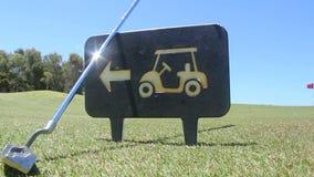Golf 1 almacen de video