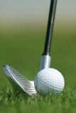 Golf Royalty Free Stock Photo