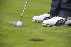 Free Golf Royalty Free Stock Photos - 38480398