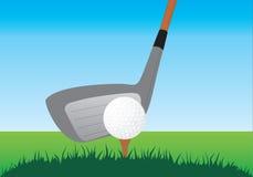 Golf Immagine Stock