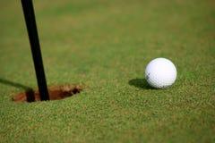 Golf Imagenes de archivo