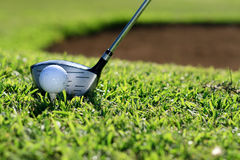 Free Golf Royalty Free Stock Image - 4886426