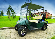 Golf Royalty Free Stock Image