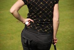 Golf Immagini Stock