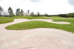 Golf Royalty-vrije Stock Foto's