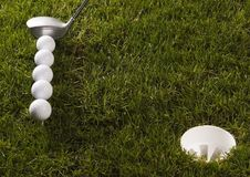 Golf Stock Photography