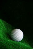Golf 7 Royalty Free Stock Photo