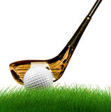 Golf Photographie stock