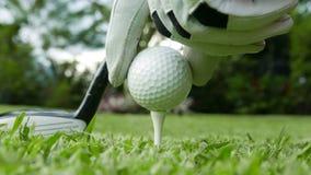 Golf Image stock
