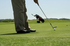 Golf Stock Photos