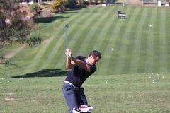 Golf aperto, Marbella di Julien Quesne Andalusia Fotografie Stock