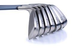 Golf-Ausrüstungen Stockbilder