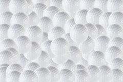 Golf Background Royalty Free Stock Photos