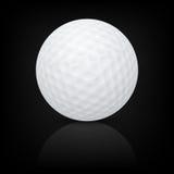 Golf background Stock Photos