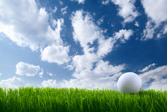 Free Golf Ball Stock Photo - 24172470