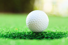 Free Golf Ball Stock Photo - 28780190