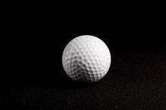 Free Golf Ball Stock Image - 54799031