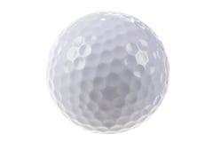 Golf Ball. Close up shot Royalty Free Stock Image