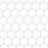 Golf ball background. Seamless pattern with for golf ball background Stock Photography