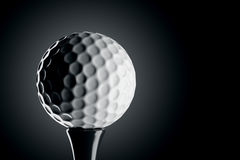 Golf ball. Stock Photography
