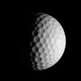 Golf Ball Detail Stock Photos