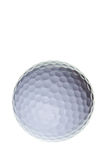 Golf ball isolated Stock Photos