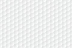 Golf ball texture background. Vector illustration of an abstract golf ball background Royalty Free Stock Photography