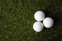 Golf Ball Royalty Free Stock Image