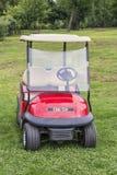 Golf car Royalty Free Stock Photos
