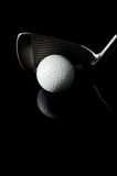 Golf close up Royalty Free Stock Photos