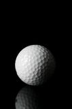 Golf close up Royalty Free Stock Photography