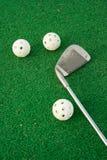 Golf club Stock Image