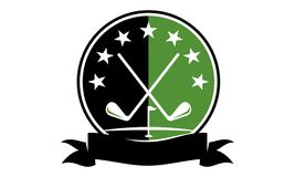 Golf Club Academy Stock Images