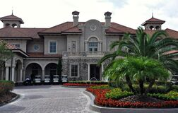 The Golf Clubhouse at TPC Sawgrass, Florida