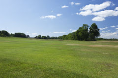 Free Golf Course. Royalty Free Stock Image - 16895406