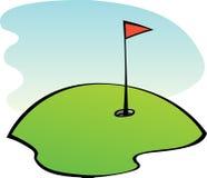Golf, Course, Golfing, Lawn, Grass Stock Photo