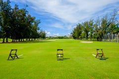 Golf Royalty Free Stock Photos