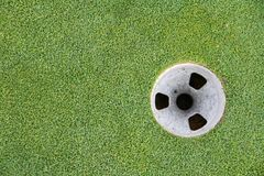 Golf Cup Stock Image
