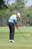 Golf - David PARK, WAL stock images