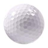 golf de bille Photos stock